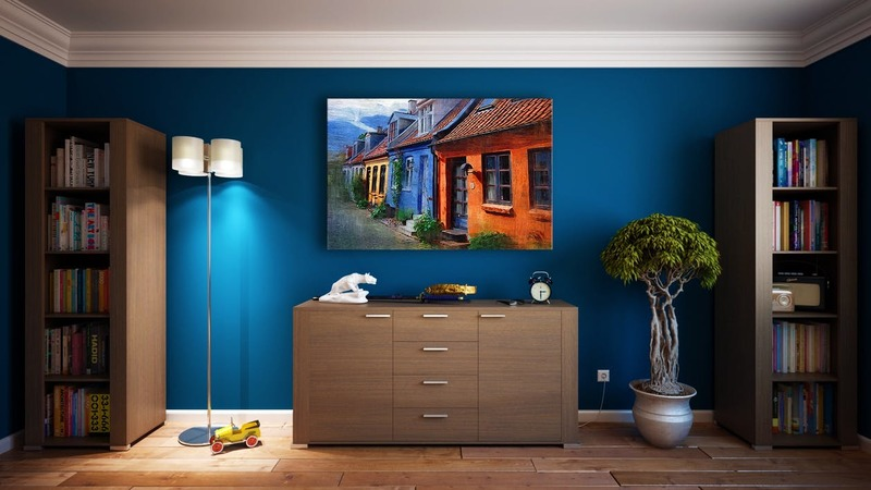 Home and landscape  - Fast and Easy Home Makeovers