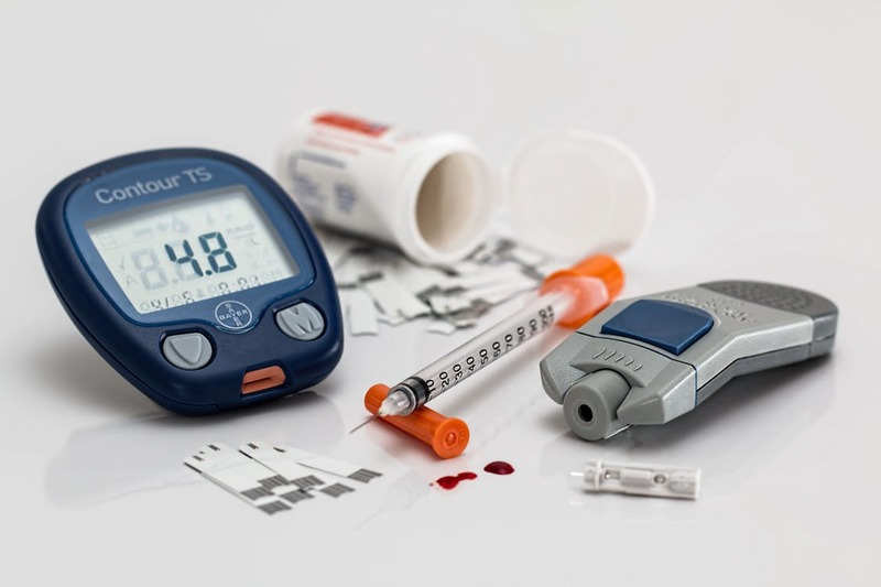 diabetes medications and supplies