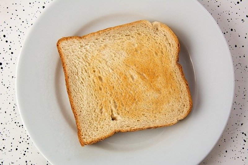 toast  - What We Can Learn From A Child